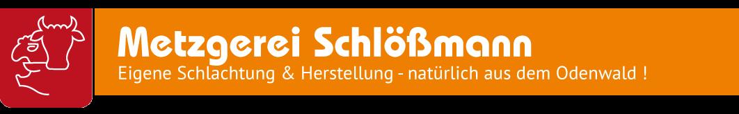 Metzgerei Schlößmann
